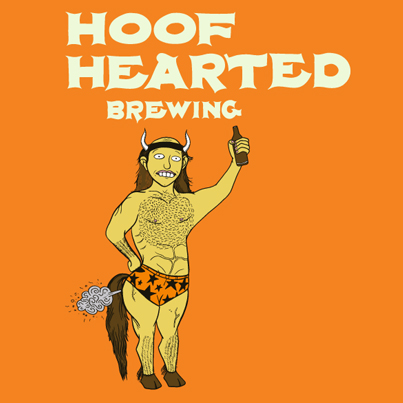 Hoof Hearted Brewing Everybody Wants Some